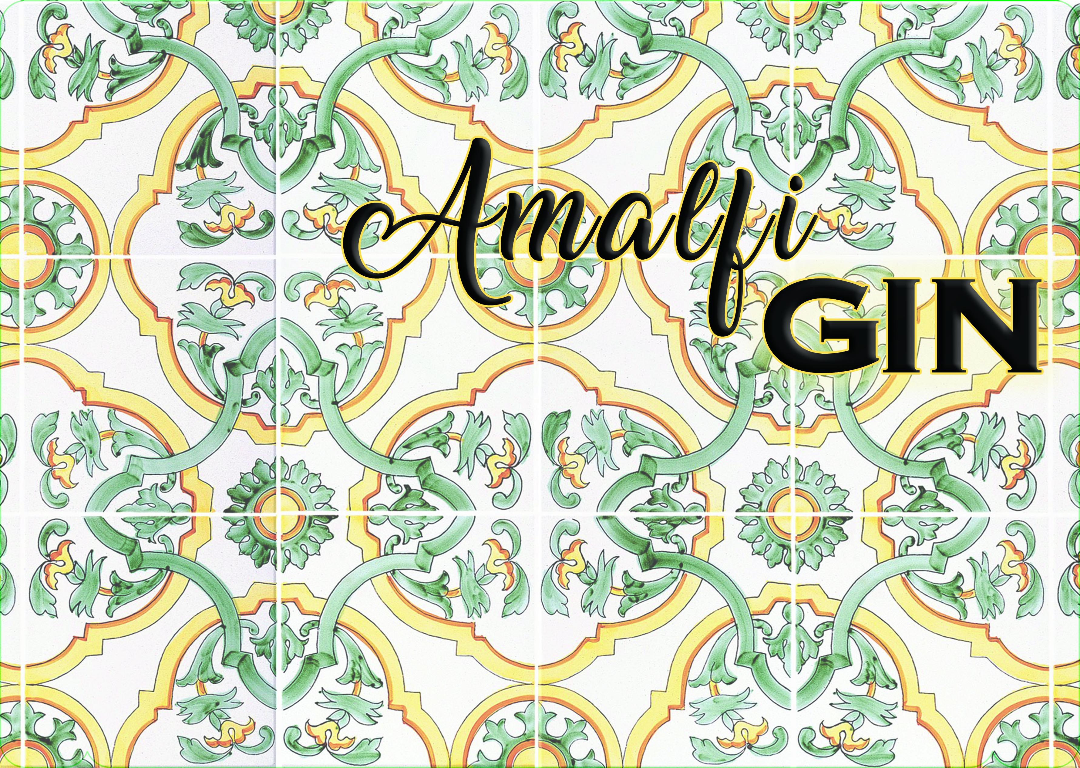Amalfi GIN